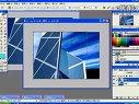 Adobe photoshop cs视频教程第一课