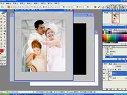 photoshop cs视频教程第二课(颜色填充和选区属性)
