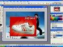 photoshop cs教程第三课(羽化与自由变化)