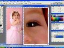 photoshop cs视频教程第五课(修复画笔)