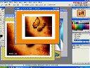 photoshop教程第八课(钢笔和路径工具)