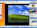 photoshop cs视频教程第九课(再制和加深减淡)