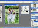 photoshop教程第十一课(文字工具)